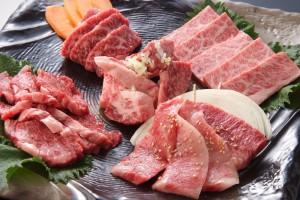 焼肉たいざん料理写真2