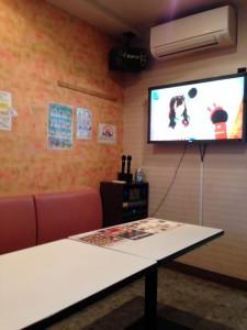X-TIMEお店写真2