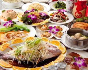 廣州飯店料理