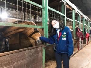 乗馬クラブクレイン神奈川3
